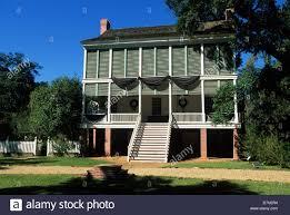 Louisiana House Elk283 3060 Louisiana St Francisville Audubon State Historic
