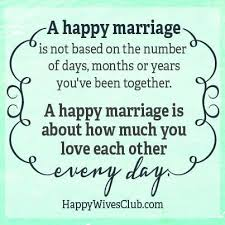 Happy Marriage Meme - a happy marriage happy wives club