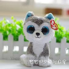 buy ty beanie boos original big eyes plush toy doll child birthday