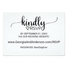 rsvp cards for wedding wedding website rsvp gifts wedding website rsvp gift ideas on