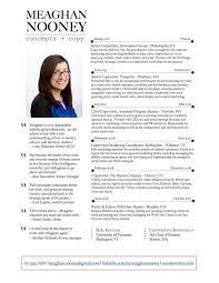 Copywriting Resume Resume U2014 Meaghan Nooney Senior Copywriter
