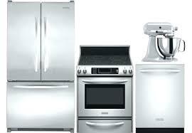 kitchen appliances bundles appliance bundles menards valleyrock co