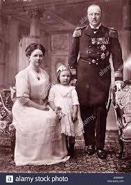 dutch royal family queen wilhelmina prince hendrick and princess
