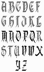 cool fonts for tattoos 10 best tattoos ever