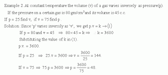 inverse variation or inverse proportion math word problems ged