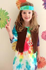 Hippie Costumes Halloween Eat Sleep Kid U0027s Hippie Costume Tutorial