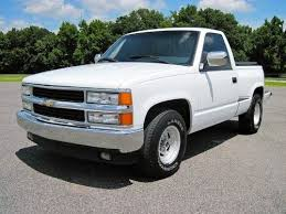 find used 1996 chevy pickup 1500 regular cab stepside sliding
