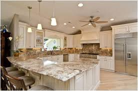Cream Colored Kitchen Cabinets Delighful Kitchen Ideas Cream Cabinets Units Oak Worktops On