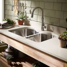 kohler kitchen sink faucet kohler faucets toilets sinks more at lowe s