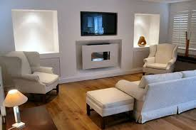 Living Room With Tv Ideas by Taupe Sofa Interior Design Ideas Living Room Decoration