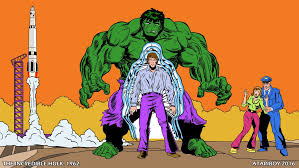 heart incredible hulk atariboy2600 deviantart