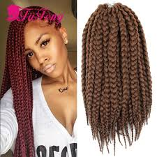 types of braiding hair weave popular crochet braid extensions buy cheap crochet braid box