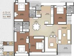 House Plans 3000 Sq Ft Floor Plan For 3000 Sq Ft Apartment