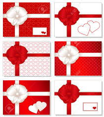 gift boxes with hearts presents with big white and