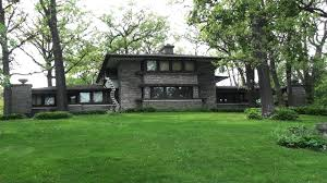 frank lloyd wright in beverly pt 2 the raymond w evans home