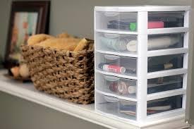 Makeup Bathroom Storage Cosmetic Organizers Storage Solutions Drawers Makeup Storage