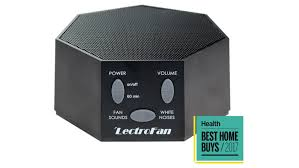 White Noise Machine For Bedroom Lectrofan White Noise Machine Review Health