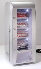 the desktop can vending fridge technabob