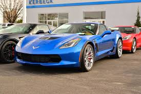 corvette dealer how to combat that z06 ecu let the car in says chevy rep