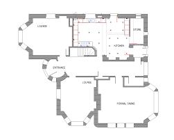 100 duggar family home floor plan house layout modern homes