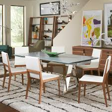 pesaro dining room with adeline chair dining room furniture 2015
