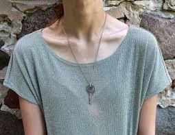 key pendant necklace silver images Dream quot key pendant necklace silver emtiqued JPG