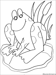 imagenes de un sapo para dibujar faciles dibujos de sapos para colorear az dibujos para colorear