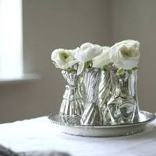 small silver vases bulk tall for wedding centerpieces weddings