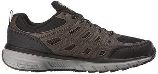 skechers shoes memory foam skechers trail sport geo trek 51560