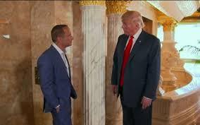 White House Decor Donald Trump Says He Won U0027t Change White House Decor As He Reveals