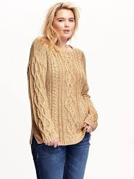 plus size cable knit sweater chilly cozy up in these 11 must plus size chunky knit