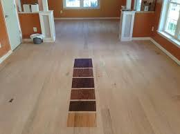 how to choose wood floor stain color thefloors co