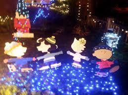 charlie brown christmas lights christmas lights solomonian
