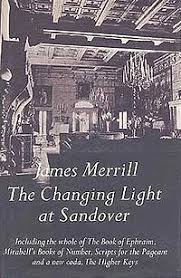 The Changing Light At Sandover Wikipedia
