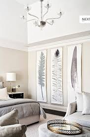 decorating large walls large scale wall ideas stretches
