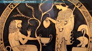 Different Types Of Greek Vases Ancient Greek Pottery Types History U0026 Facts Video U0026 Lesson