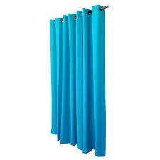 Turquoise Velvet Curtains 15 Ft H Flocked Velvet Curtain Panels Extra High Drapes