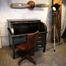 vintage roll top desk ebay