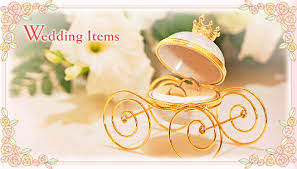 wedding things wedding items decoration
