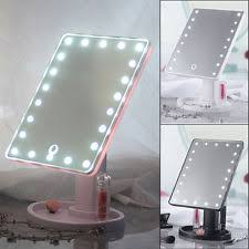 bright light magnifying mirror vanity makeup mirror ebay