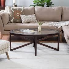 coffee tables unique oval coffee tables design ideas brilliant