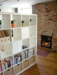 Bookcases As Room Dividers 24 Fantastic Diy Room Dividers To Redefine Your Space Diy Room