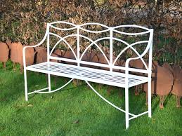Amazon Furniture For Sale by Furniture Custom Wrought Iron Bench For Your Garden Furnituremetal