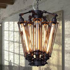 Big Iron Chandelier Compare Prices On Mission Chandelier Online Shopping Buy Low