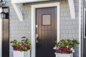 Exterior Door Color Combinations 6 Striking Color Palette Combinations For Front Doors