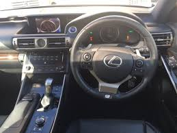 lexus hatchback nz 2013 lexus is 300h f sport used car for sale at gulliver new zealand