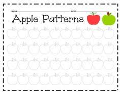 patterns in kindergarten kindergarten faith fall patterns all things august