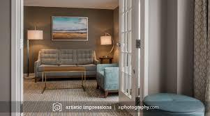 hotel guest room photography