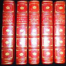 christmas books by charles dickens first editions set a christmas