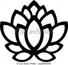 illustration of great ornaments leaf flower silhouette ready